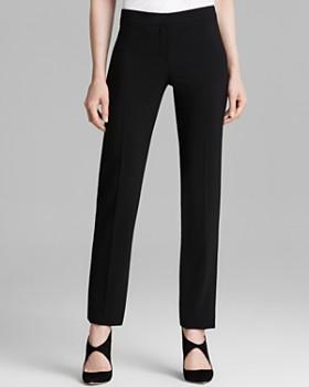 Armani Collezioni - Wool Pants