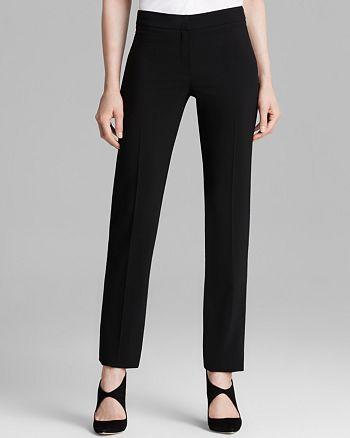 Armani - Wool Pants