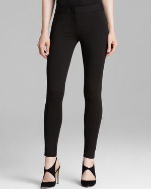 Armani Collezioni Pants - Skinny Side Panel