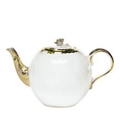 Herend Princess Victoria Green Teapot - Bloomingdale's_0