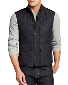 Barbour - Lowerdale Quilted Gilet