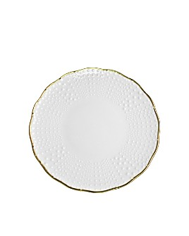 Medard de Noblat - Corail Or Charger Plate