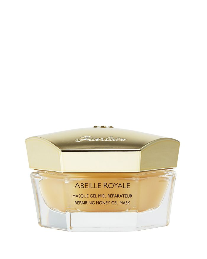 Guerlain Skincares ABEILLE ROYALE REPAIRING HONEY GEL MASK 1.7 OZ.
