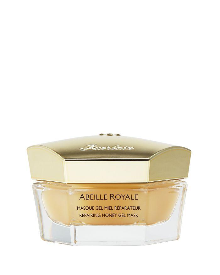 Guerlain - Abeille Royale Repairing Honey Gel Mask 1.7 oz.