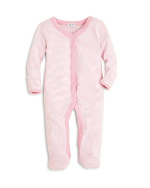 Splendid Girls' Stripe Footie - Baby