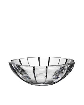 Orrefors - Revolution Centerpiece Bowl