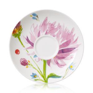 Villeroy & Boch Anmut Flowers Teacup Saucer