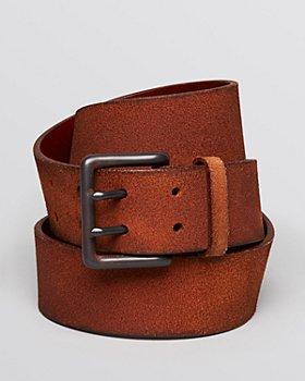 Polo Ralph Lauren - Double Prong Leather Belt