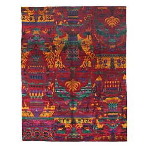 Shalimar Collection Oriental Rug, 8' x 10'3
