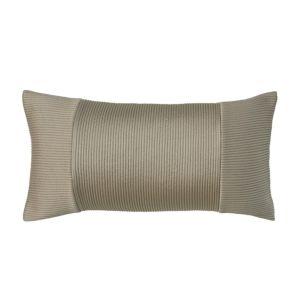 Donna Karan Corded Decorative Pillow, 11 x 22