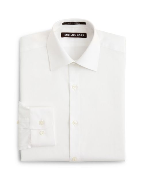 Michael Kors Boys Button Down Dress Shirt Little Kid Bloomingdales