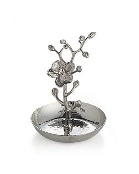 Michael Aram - White Orchid Ring Catch