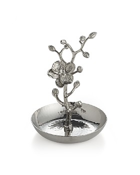 Michael Aram - White Orchid Ring Catch