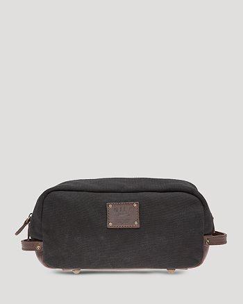 WILL Leather Goods - Grady Travel Kit