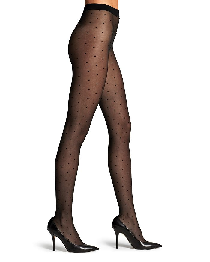 Falke - Dot Tights