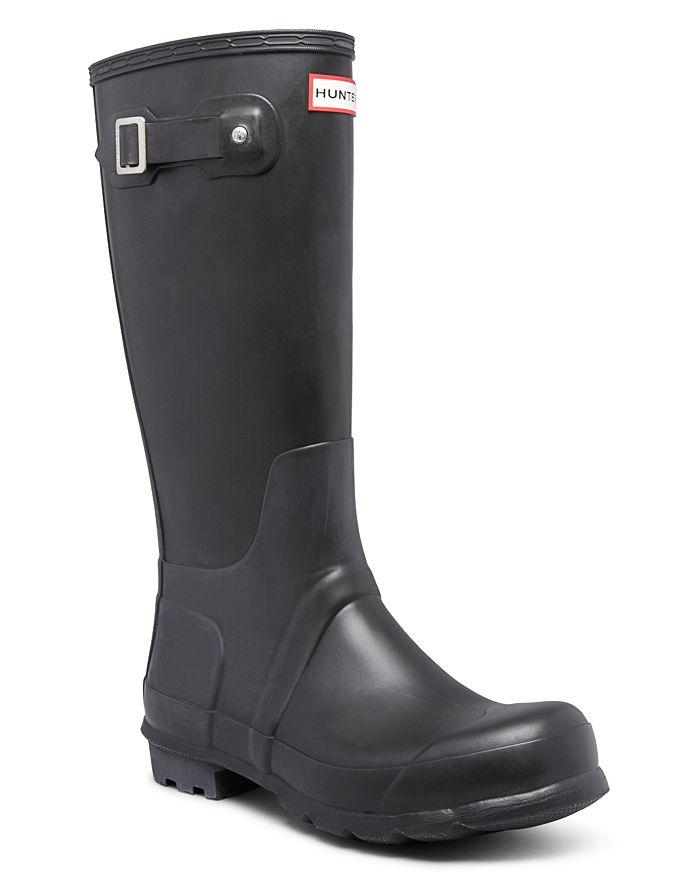 Hunter - Men's Original Tall Boots