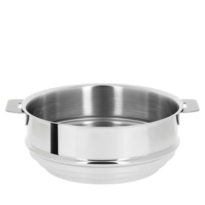 "Casteline Tech Universal 6.5"" to 8"" Steamer – Bloomingdale's Exclusive"