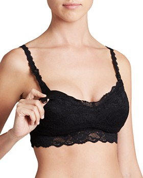 Cosabella - Never Say Never Mommie Maternity Bra & Hottie Hotpant
