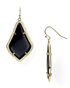 Kendra Scott Signature Alex Drop Earrings - Bloomingdale's_0