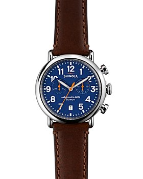 Shinola - The Runwell Chronograph Watch, 41mm