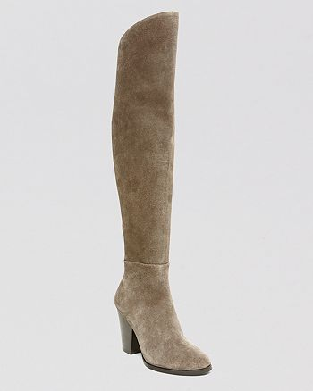 STEVEN BY STEVE MADDEN - Over-the-Knee Boots - Sleekkk