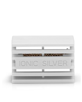 Stadler Form - Ionic Silver Cube