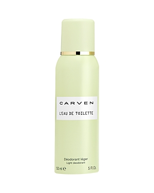 Carven L'Eau de Toilette Light Deodorant Spray
