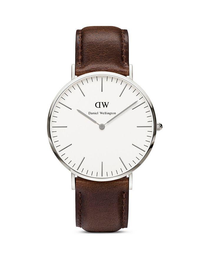 Daniel Wellington - Classic Bristol Watch, 40mm