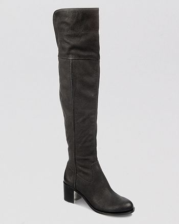 ff76d1b0729 Sam Edelman Over The Knee Boots - Joplin Low Heel