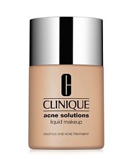 Clinique - Acne Solutions Liquid Makeup