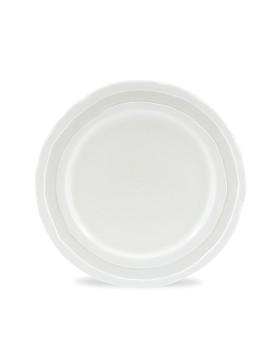 Michael Wainwright - Como White Salad Plate