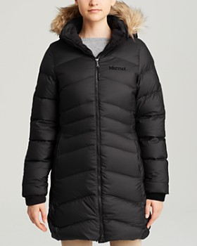 Marmot - Coat - Montreal Hooded