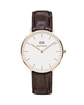 Daniel Wellington - Classic York Watch, 36mm