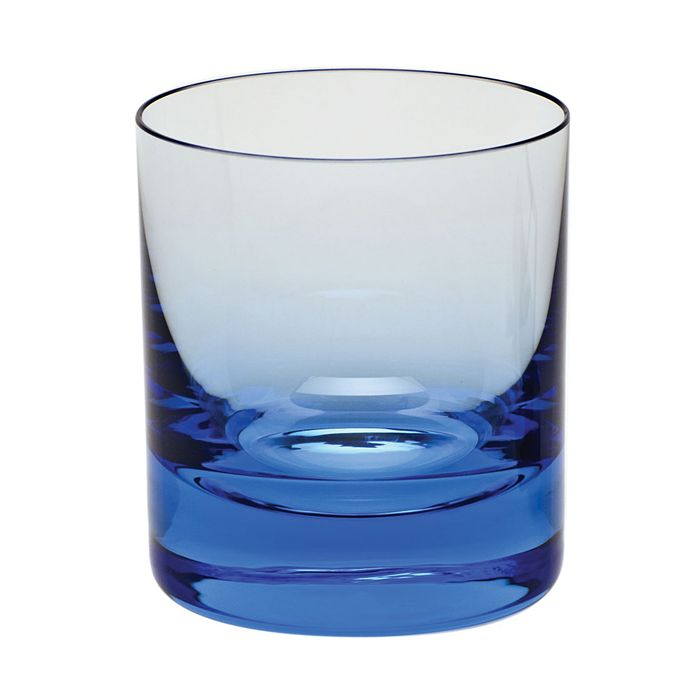 Whiskey Double Old-Fashioned Glass