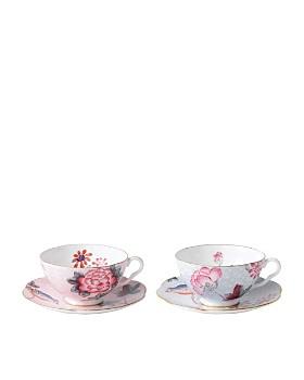 03647bf2e3c Wedgwood Tea Cups - Bloomingdale s