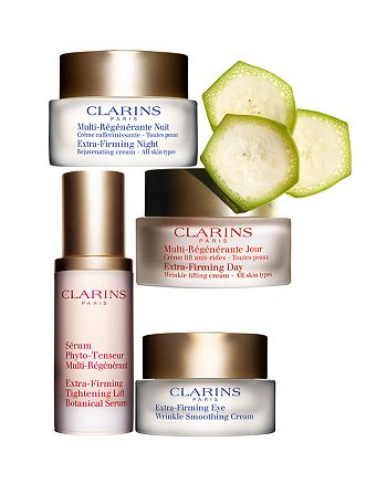 Clarins - Extra-Firming Collection