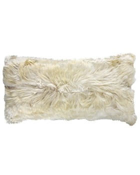 "Mitchell Gold Bob Williams - Alpaca Rectangular Pillow, 22"" x 11"""