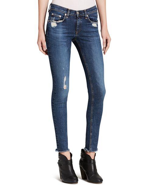 rag & bone/JEAN - Jeans - The Skinny in La Paz