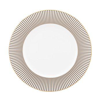 Brian Gluckstein by Lenox - Audrey Dinner Plate