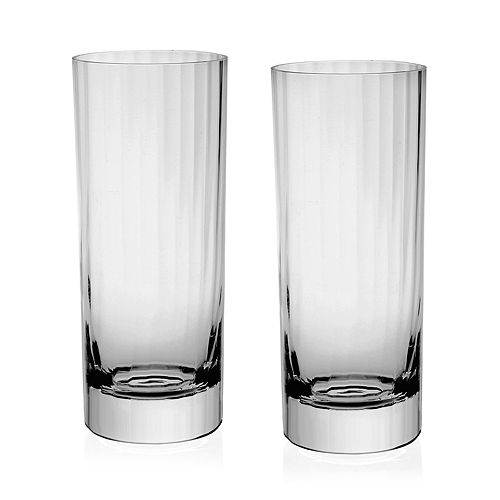 William Yeoward Crystal - Corinne Highball Glass, Set of 2