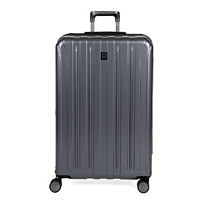 Delsey Titanium 29 Expandable Spinner Trolley