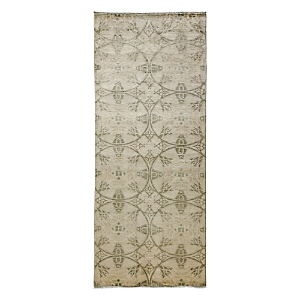 Bloomingdale's Oushak Collection Oriental Rug, 4'1 x 9'10