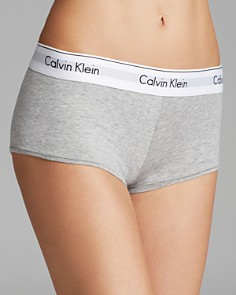 Calvin Klein - Modern Cotton Boyshort