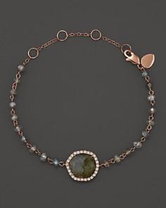 Meira T 14K Rose Gold Labradorite Bead Bracelet - Bloomingdale's_0