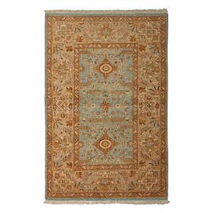 Valley Collection Oriental Rug, 4'2 x 6'3
