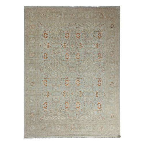 """Bloomingdale's - Lavasan Collection Oriental Rug, 8'2"""" x 11'"""