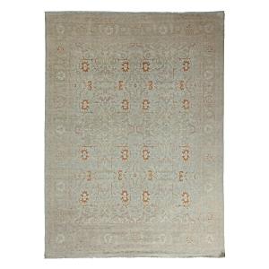 Lavasan Collection Oriental Rug, 8'2 x 11'