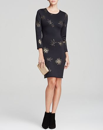 Cynthia Rowley - Cynthia Rowley Dress, MICHAEL Michael Kors Clutch & More