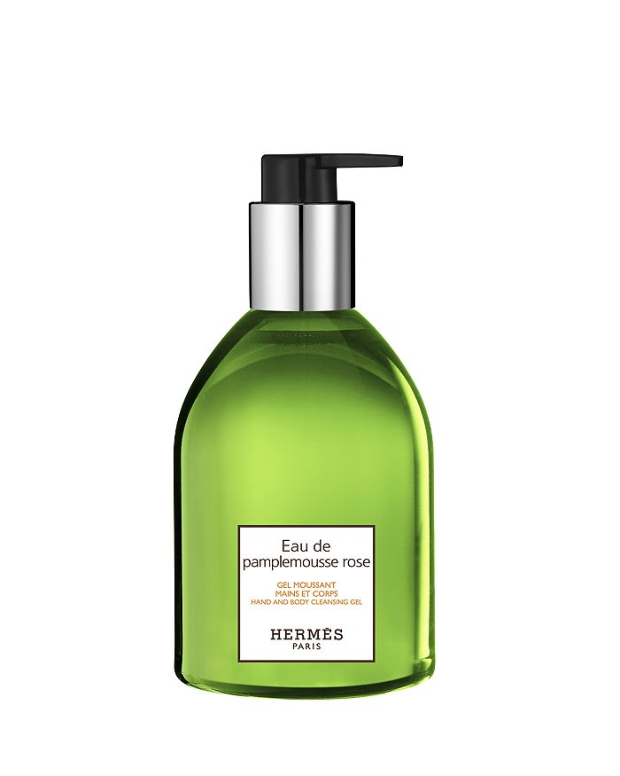 HERMÈS - Eau de pamplemousse rose Hand and Body Cleansing Gel