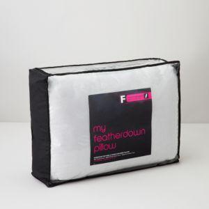 Bloomingdale's My Featherdown Pillow, Standard - 100% Exclusive